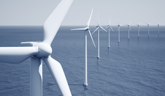Moray East Offshore windfarm FINAL APPROVED